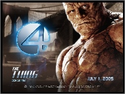 most, Fantastic Four 1, Michael Chiklis
