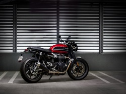 Motocykl, Triumph Speed Twin
