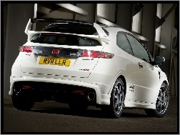 Mugen, Type-R, Honda Civic, Tuning
