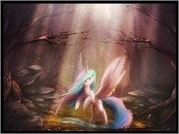 My Little Pony, Celestia