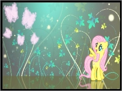 My Little Pony, Fluttershy