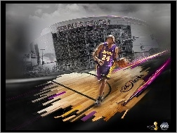 Parkiet, NBA, Lakers