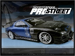 Need For Speed, Pro Street