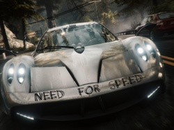 Neef For Speed, Rivals
