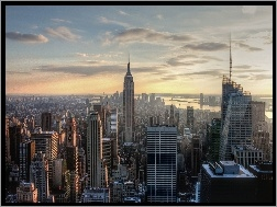 Nowy Jork, Empire State Building