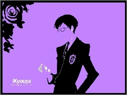 ipod, Ouran High School Host Club, ikyouya