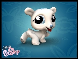 Pc, Littlest Pet Shop, Gra
