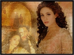 loki, Phantom Of The Opera, Emmy Rossum