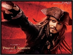 kapelusz, piraci_z_karaibow_3, Johnny Depp