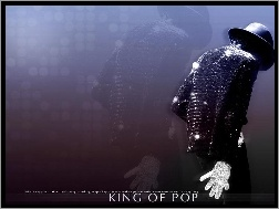 Pop, King, Michael Jackson, Of