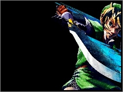 Legends Of Zelda, Link