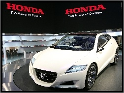 Dreams, Power, The, Honda CR-Z, Of