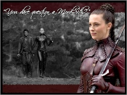 Bridget Regan, Miecz prawdy, Legend of the Seeker