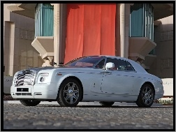Rolls-Royce Phantom Coupe, Alufelgi