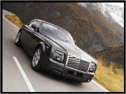 Rolls-Royce, Phantom Coupe