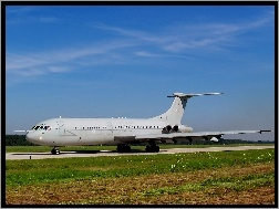 Royal Air Force, Vickers, VC10 Tanker