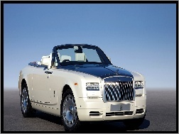 Rolls-Royce Phantom Series II Drophead Coupé, 2013