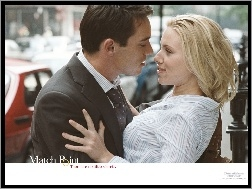 ulica, Scarlett Johansson, Match Point, Jonathan Rhys-Meyers