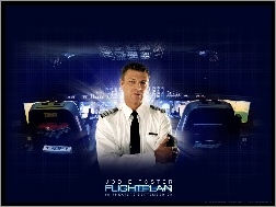 Flightplan, Sean Bean