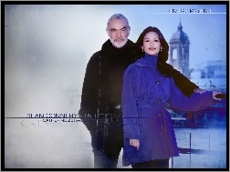 Sean Connery, Catherine Zeta-Jones