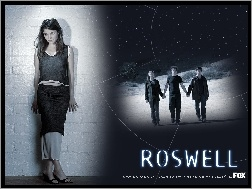 Serial, Roswell