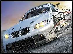 NFS Shift, BMW