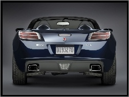 Saturn Sky, Turbo