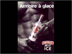 Vodka, Smirnoff Ice
