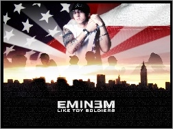 Soldiers, Like, Eminem, Toy