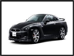 Sport, Nissan GTR, Coupe