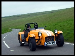 Caterham Super Sport