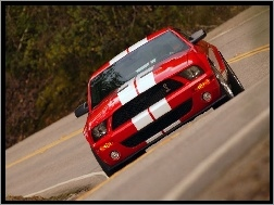 Super, Shelby, Ford Mustang