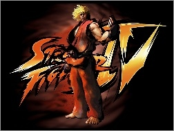 Super Street Fighter IV, Ken