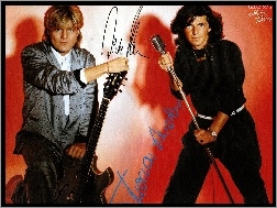 Modern Talking, Disco