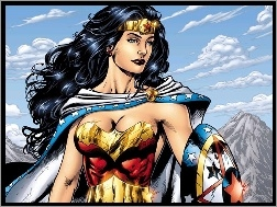 DC Comics, Wonder Woman