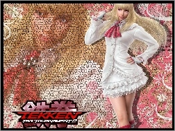 Tekken Tag Tournament 2, Lili