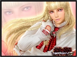 Tekken 5, Dark Ressurection