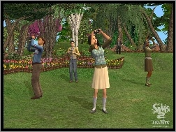 The Sims 2, Free Time
