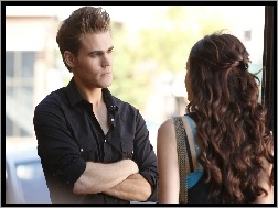 The Vampirie Diaries, Stefan, Katherine