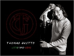 Thomas Grotto