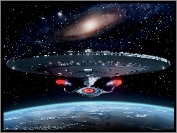 Star Trek, Enterprise