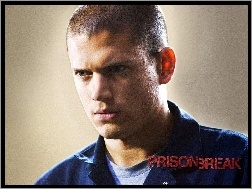 twarz, Prison Break, Wentworth Miller