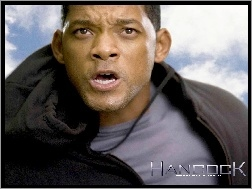 twarz, Hancock, Will Smith