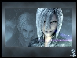 twarze, Ff 7 Advent Children, postać
