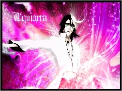 Bleach, Ulquiorra Shiffer
