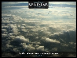 Up In The Air, Chmury