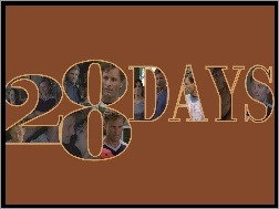 Viggo Mortensen, 28 days