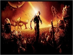 Vin Diesel, Film, Chronicles Of Riddick