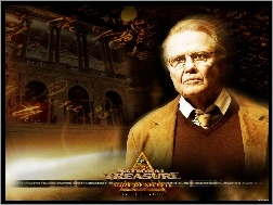 budynek, National Treasure 2 - The Book Of Secrets, Jon Voight
