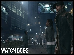 Watch Dogs, Aiden Pearce